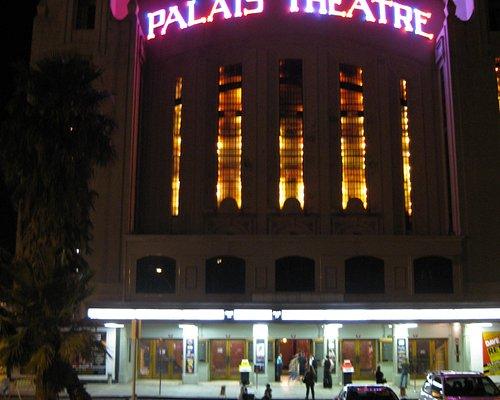 Palais St Kilda
