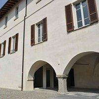 Villa Agostani sede del MUPRE