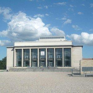 Janackovo divadlo (Janacek Theatre)