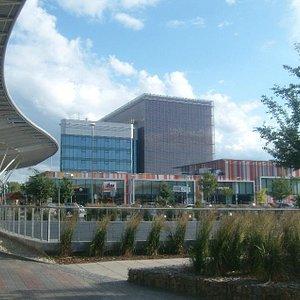 Campus Square Brno