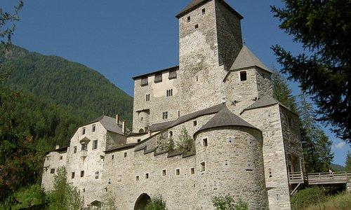 Castel Taufers - Burg Taufers