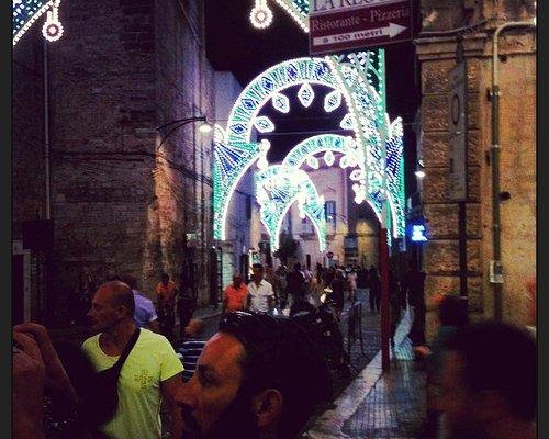 Festa Lights
