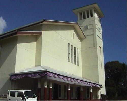 Centenary Church, Nuku'alofa