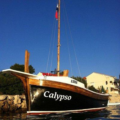 Connex Diving - Calypso