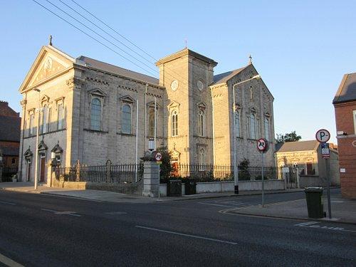 St Joseph's Church Limerick