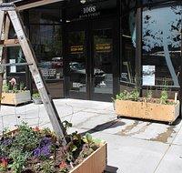 Arts & History Sesqui-Shop Urban Gardens
