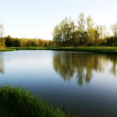 Come enjoy the serene beauty of Sunnybrae Golf Club!
