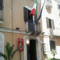 Casa natale D'Annunzio