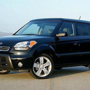Compact, midsize, suv & mini vans