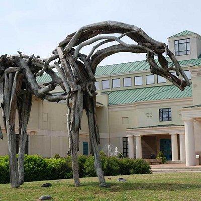 The Columbus Museum, Columbus GA