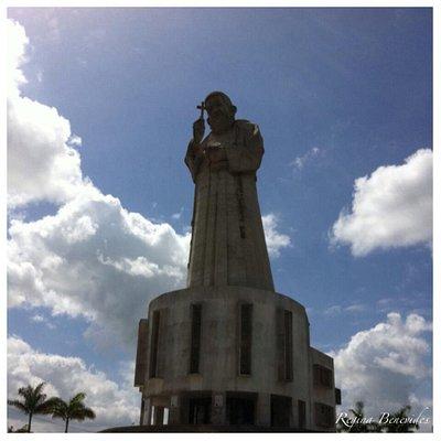 Memorial Frei Damião
