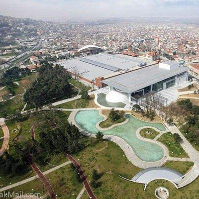Atatürk Kongre Merkezi