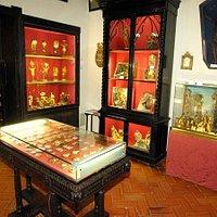 museo delle ceroplastiche