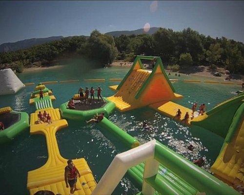 Parc Water World