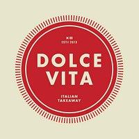 Dolce Vita - Italian Takeaway Logo