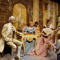 Pageant of the Masters recreates famous works of art using real people