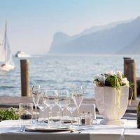 Restaurant Aqua Torbole am Gardasee