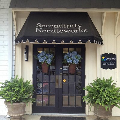 Welcome to Serendipity Needleworks
