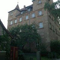 2014-06  Pfinzingschloss, Pfinzingstrasse 10, Feucht