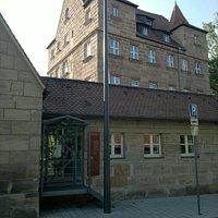 2014-06 Hermann-Oberth-Raumfahrt-Museum, Pfinzingstr. 12-14, Feucht