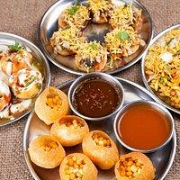Mumbai Chaat (Savory Snacks)