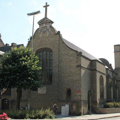 Saint George's Memorial Church