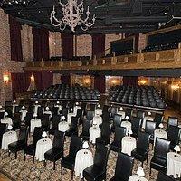 Lexington Village Theatre