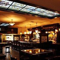 Aunty Lena's Bar Area
