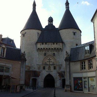 Siglos XIV XV antigua prisión