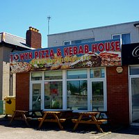Towyn Pizza & Kebab House