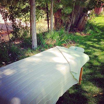 Outdoor bliss amongst Zion's splendor!
