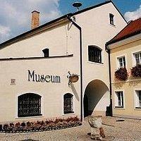Městské muzeum Nové Město nad Metují