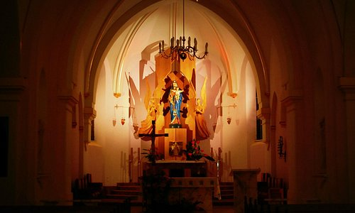 Sanktuarium św. Michała Archanioła