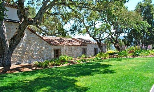 Casa Escondida Circa 1930