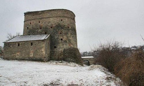 Kamianets-Podilskyi: Kushnirska (Stefana Batoryya) Tower