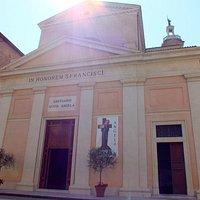 Chiesa di San Francesco, Foligno