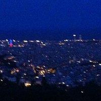 una vista única sobre la ciudad