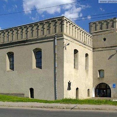Lutsk Big Sinagogue
