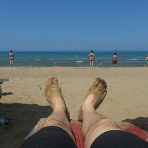 #sole #mare #relax