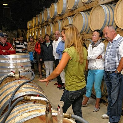 Learn how we make our wine