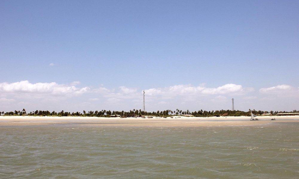 plage de Parajuru