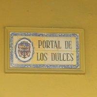 Portal de Los Dulces