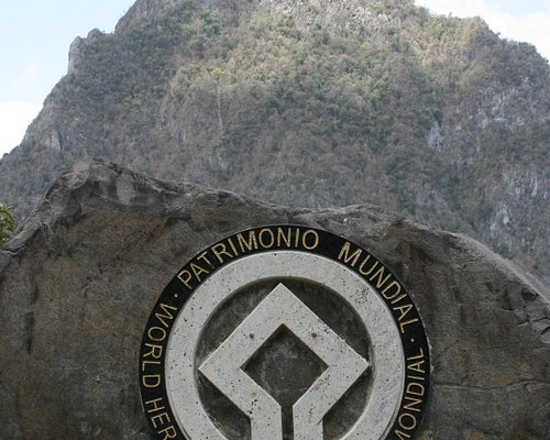 Pitons National Monument