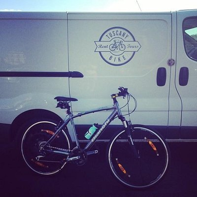 rent a trekking bike in Firenze