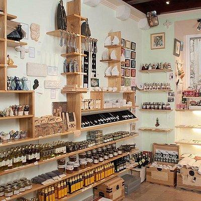 Gift & Art Shop Medusa
