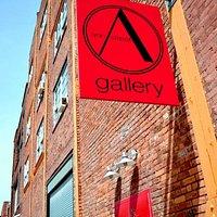 Ann Street Gallery