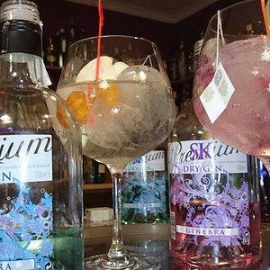 Refresca el verano con el gin&tónic Maitai.......