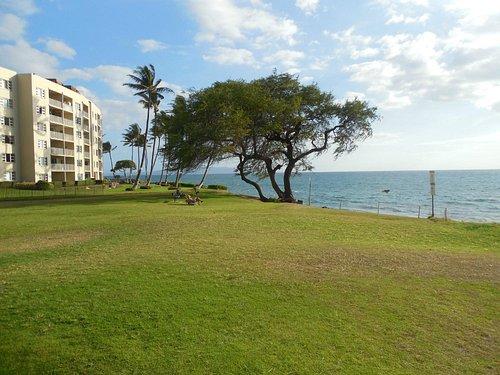 Kamaole Beach Park