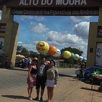 Alto do Moura,Caruaru,Pernambuco.