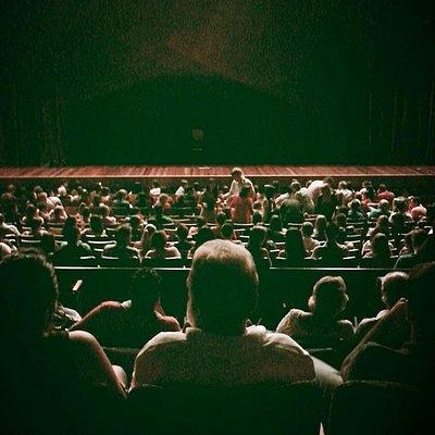 Teatro Feevale (platéia)